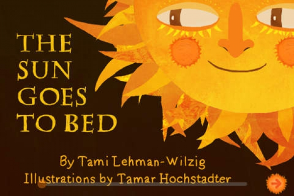 The Sun Goes To Bed